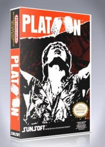 NES - Platoon