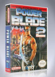 NES - Power Blade 2