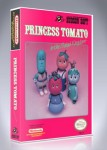 NES - Princess Tomato in the Salad Kingdom
