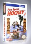 NES - Pro Sport Hockey