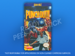 NES - Punch-Out!! Label
