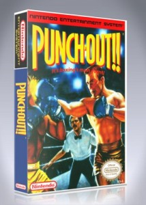 NES - Punch-Out!!