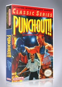 NES - Punch-Out!! (Classic Series)