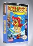NES - Puss N' Boots: Pero's Great Adventure