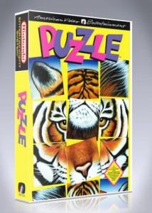 NES - Puzzle