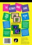 NES - Puzzle (back)