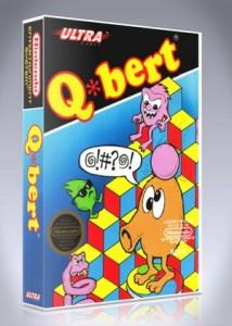 NES - Q*bert