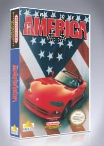 NES - Race America