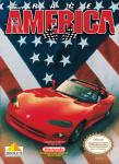 NES - Race America (front)