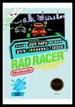 NES - Rad Racer