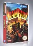 NES - Rampart