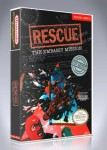 NES - Rescue: The Embassy Mission