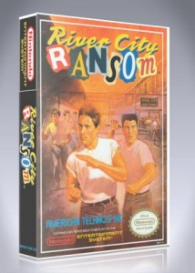 NES - River City Ransom