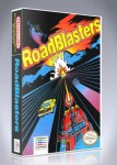 NES - Road Blasters