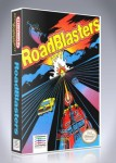 NES - RoadBlasters