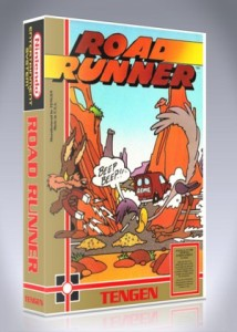 NES - Road Runner