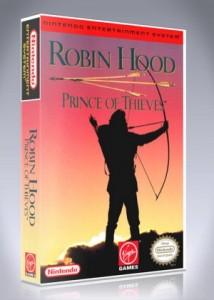 NES - Robin Hood: Prince of Thieves