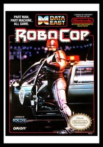 NES - RoboCop