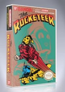 NES - Rocketeer, The