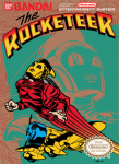NES - Rocketeer, The (front)
