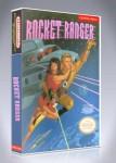 NES - Rocket Ranger