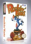 NES - Rockin' Kats