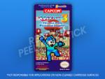 NES - Rockman 3: The Last of the Mushroom Kingdom