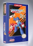 NES - Rockman 4 Minus Infinity