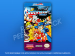 NES - Rockman Family Label