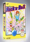 NES - Rock 'n' Ball