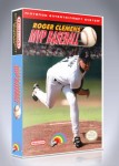 NES - Roger Clemens' MVP Baseball