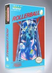 NES - Rollerball