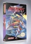 NES - RollerGames