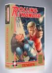 NES - Rolling Thunder