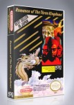 NES - Romance of the Three Kingdoms