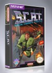 NES - S.C.A.T.: Special Cybernetic Attack Team