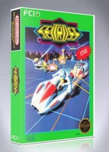 NES - Seicross