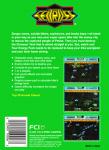 NES - Seicross (back)