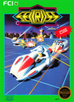 NES - Seicross (front)