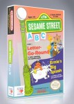 NES - Sesame Street ABC