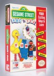 NES - Sesame Street ABC & 123
