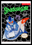 NES - Shadowgate Poster