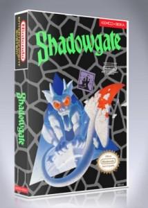 NES - Shadowgate