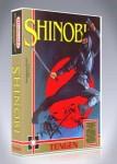 NES - Shinobi