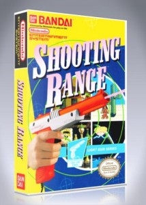 NES - Shooting Range
