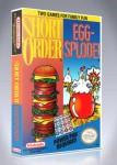 NES - Short Order / Eggsplode