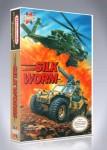 NES - Silkworm