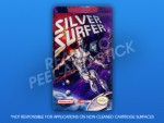 NES - Silver Surfer Label