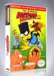 NES - Simpsons, The: Bartman Meets Radioactive Man