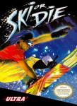 NES - Ski or Die (front)